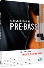 Scarbee Pre-Bass