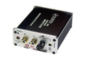 No Name Super Pro DAC707 & USB