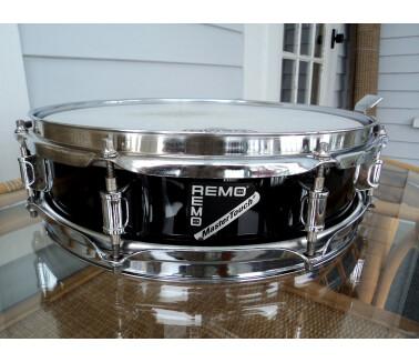 """Remo Mastertouch Piccolo 3.5 x 13"""" Snare"""
