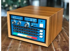 Hillwood Super Variation HR-30