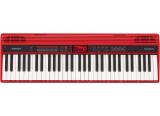 Softbag adapté aux GO:KEYS et GO:PIANO