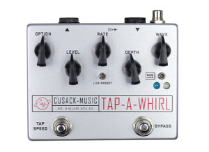 Cusack Music Tap-A-Whirl V3