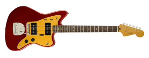 Squier Deluxe Jazzmaster w/ Tremolo