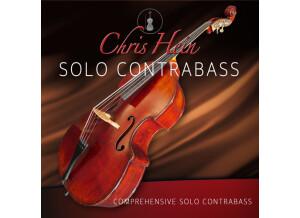 Best Service Chris Hein - Solo Contrabass