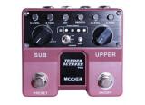 [NAMM] Un nouvel octaver pour guitare chez Mooer