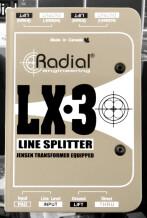 Radial Engineering LX3