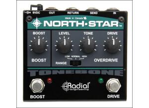 Radial Engineering North-Star