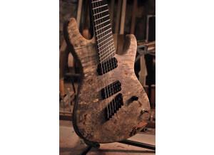 Mermet Guitares superstrat AG-7