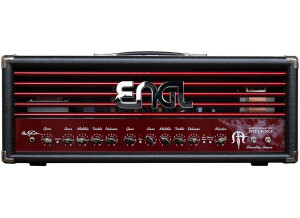 ENGL E766 Marty Friedman Inferno Signature
