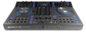 Gemini DJ SDJ-4000