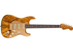 Fender Artisan Spalted Maple Stratocaster