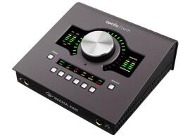 The Neve 1073 in UAD Software v7.7