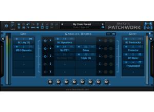 Blue Cat Audio PatchWork 2