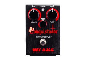 Way Huge Electronics Conquistador Fuzzstortion