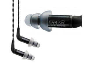 Etymotic ER4XR Extended Response