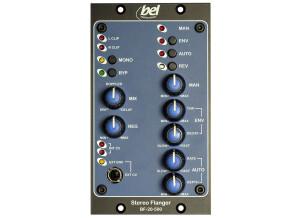 Bel Heritage Designs BF-20-500 Stereo Flanger