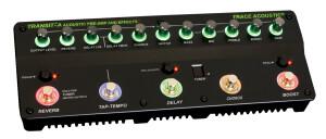 Trace Elliot Transit A Acoustic Pre-amp & Effects