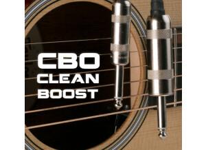 R&M Tone Technology CB0 Clean Boost