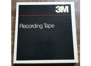 3M Recording Tape