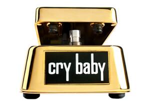 Dunlop GCB95G 50th Anniversary Cry Baby Wah
