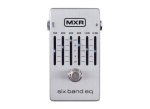 MXR M109S Six Band EQ