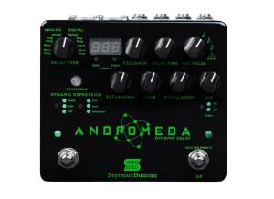 Seymour Duncan Andromeda