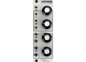 Pittsburgh Modular Lifeforms 2+2 Mixer