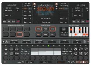 Audiofier SEQui2R EX