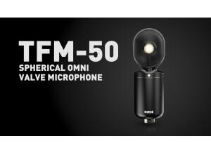 RODE TFM-50