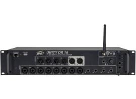 [NAMM] Console numérique Peavey Unity DR16