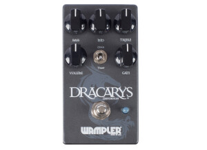 Wampler Pedals Dracarys Distortion