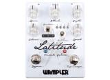 Wampler releases the Latitude Deluxe Tremolo