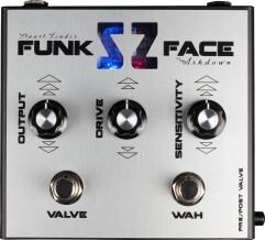 Ashdown Stuart Zender FS-Funk Face