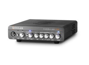Genzler Amplification Magellan 350