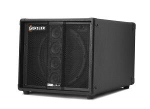 Genzler Amplification Bass Array 10-2