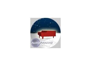 """Precision Sound """"Red Grand"""" toy piano [Freeware]"""