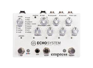 Empress Effects EchoSystem
