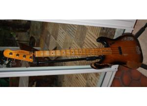 Stevie-G Precision Bass 55