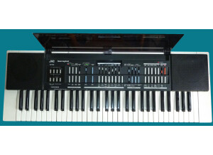 JVC KB-700
