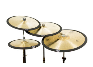 Cymbomute Cymbal Mute Pads