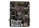 Menatone None More Black MKIII