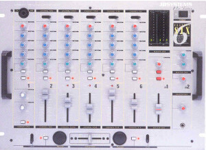 JB Systems Classic 6