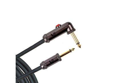 D'Addario sort un câble jack avec Kill Switch