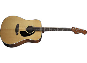 Fender Kingman S