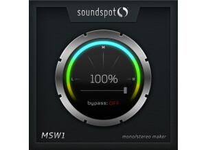 SoundSpot MSW1