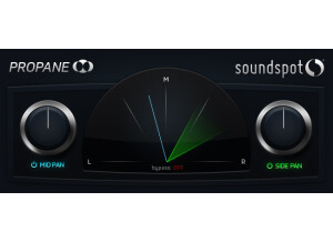 SoundSpot propane
