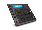 Vends MPC Akai Pro Black Studio