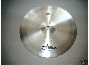Zildjian Avedis 18 Light Ride