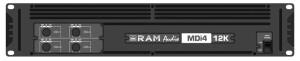 RAM Audio MDi2-6K