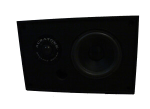 Auratone T6V Sub-Compact Two-Way